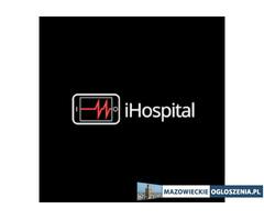 Pogwarancyjny serwis Apple - iHospital